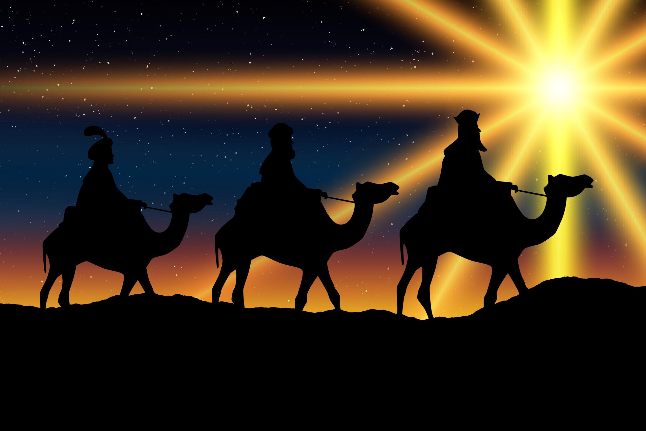 Heilige Drei Könige Und Viel Mehr…